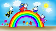 Berry and Dolly: The Rainbow Naha, Best Selling Books, Make New Friends, Tweety, Baby Room, Princess Peach, Fairy Tales, Berries, Clip Art