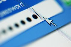 Golden Rule to Internet Security: Change Your Passwords