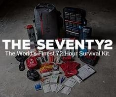 The The World's Finest 72 Hour Survival Kit Building A Small Cabin, Building A Shed, Tiny House Cabin, Tiny House Plans, Grid Tool, Roof Truss Design, Earthquake Kits, Deck Steps, Off Grid Cabin