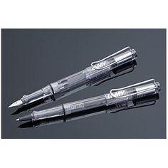 .famed Lamy fountain pens w/ fine point....