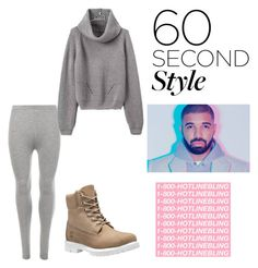 """""""Untitled #437"""" by spellxheck ❤ liked on Polyvore featuring WearAll, DRAKE, views and 60secondstyle"""