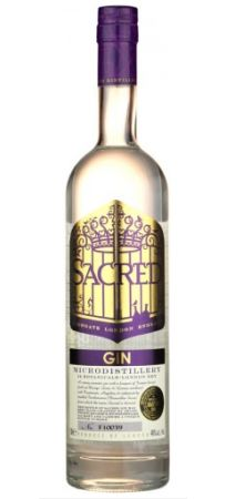 Sacred  - Bottlerocket Wine & Spirit