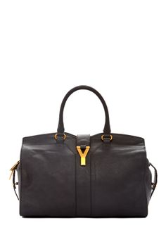 YSL Cabas Chyc - Mini Leather Satchel | Wish List | Pinterest ...