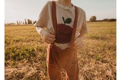 Editorial: Brothers In The Fields - Junior Style Brother, Editorial