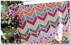 I want to make this amazing quilt