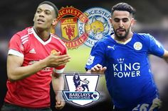 LIVE Stream Manchester United vs. Leicester City Football predictions today