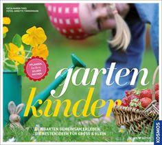 Cover: gartenkinder, 9783440130995