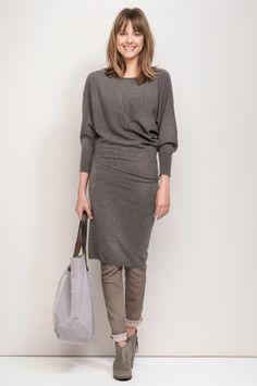 Humanoid dress fall 2014