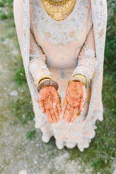 henna henna henna   A Rustic Bengali Muslim Wedding {Stockholm, SE} - Gallery