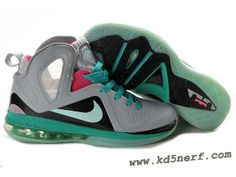 promo code 52fc4 c0df3 Nike Basketball Lebron 9 Shoes PS Eelite South Beach GS Miami Vice 516958  so cheap ,half off nikes,i want