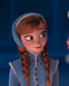 Anna Frozen, Disney Princess Frozen, Disney Princess Pictures, Frozen Movie, Olaf Frozen, Frozen Wallpaper, Cute Disney Wallpaper, Disney Villains, Disney Movies