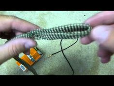 Hoppe's BoreSnake Rifle Bore Cleaner Unboxing.  This is one of the best gun cleaning inventions ever!  It's simple to use and does a very thorough cleaning job for the barrel.  Unlike gun cleaning kits, this is rope and is not a brittle piece of metal or plastic that will crack.  It works like a champ and I highly recommend this tool for cleaning your firearms.  Bore Snakes are available for both pistols and rifles!  Please share this video.  I filmed with a Panasonic Lumix TS3 camera.