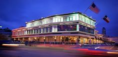 Houston Best Fine Dining Steakhouse and Event Venue | Smith & Wollensky