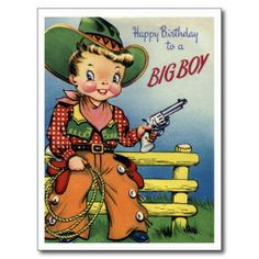 =>Sale on          Cowboy - Retro Happy Birthday Card Post Cards           Cowboy - Retro Happy Birthday Card Post Cards we are given they also recommend where is the best to buyDiscount Deals          Cowboy - Retro Happy Birthday Card Post Cards Online Secure Check out Quick and Easy...Cleck Hot Deals >>> http://www.zazzle.com/cowboy_retro_happy_birthday_card_post_cards-239989613454827425?rf=238627982471231924&zbar=1&tc=terrest