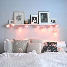 HOME DZINE Bedrooms | Easy DIY headboard ideas