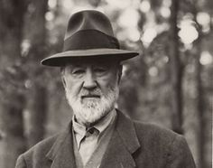 Charles Ives (1874 - 1954)