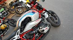 #BMW #r9t design #glemseck101