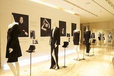 A display at Lane Crawford's new Shanghai store. (Lane Crawford)