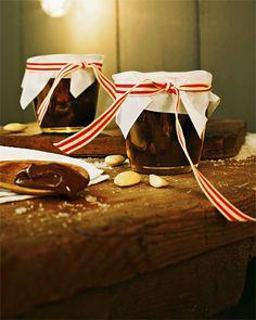 Geschenke aus der Küche - selbstgemacht und lecker - Koch-Trends