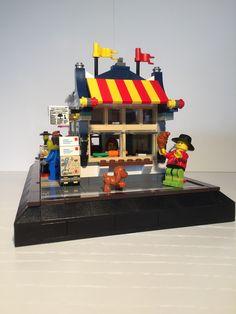 Lego 31036 MOD