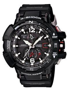 CASIO G-SHOCK Watch | GW-A1100-1AER