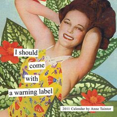 Anne Taintor