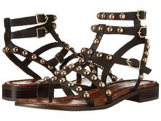 Sam Edelman gladiator sandals that are worth fighting for.