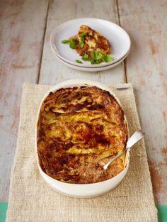good old lasagne | Jamie Oliver | Food | Jamie Oliver (UK)
