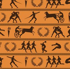 ancient greek sports pictures   Ancient Greek Sports: boxing ...