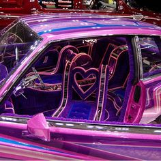 Pictures and video from Japan Lowrider Show 2009 in Tokyo Japan. Bad Girl Aesthetic, Purple Aesthetic, Aesthetic Art, Lowrider Show, Dream Cars, Johnny Joestar, The Wicked The Divine, Car Upholstery, Doja Cat
