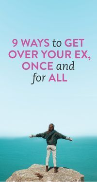 how to get over an ex #relationships #love