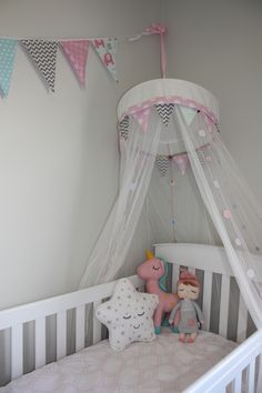ikea hack bed canopy
