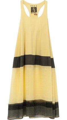 Dresses : Dress Ruanda Faneca