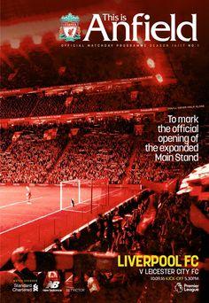 #liverpool #anfield #expand #stadium #lfc #ynwa