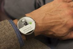 Have you heard about Smartwatchs? #MedicinesMexico #Tecnology
