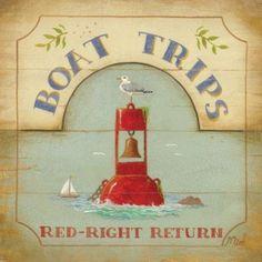 Boat Trips (Mid Gordon)