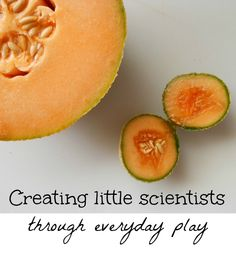 Tips on Science with Preschoolers
