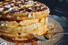 Waffles | All Kinds of Yumm