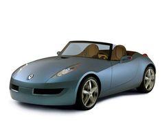 Renault Wind Concept (2004):
