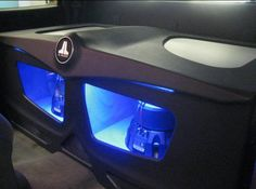 Custom Speaker Boxes | Tint World #CarAudioUpgrades