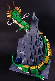 LEGO Year of the Dragon