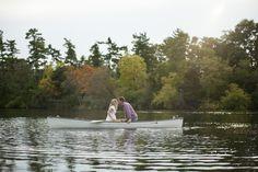 Whose paddling?