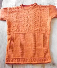 SOMMATINO, knitting pattern from domoras