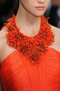Andrew Gn Spring 2009 Details  #tendance #jewelry #bijouterieenligne #bijouxenor #bijouxargent #boucledoreille #bijouxcorail #cadeau #enligne #bijouxfantaisie #bijouxmrm http://www.bijouxmrm.com/ https://www.facebook.com/marc.rm.161 https://www.facebook.com/Bijoux-MRM-388443807902387/ https://www.facebook.com/La-Taillerie-du-Corail-1278607718822575/ https://fr.pinterest.com/bijouxmrm/ https://www.instagram.com/bijouxmrm/