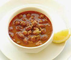 Geleneksel Konya Yemekleri: Konya Usülü Bamya Çorbası Tarifi