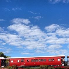 @Jono Perry Steam Train Sunday #612bluesky