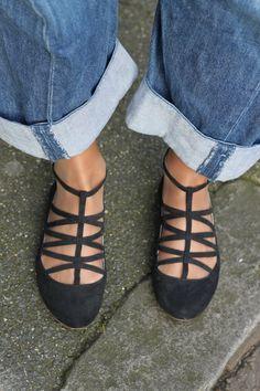 Zara Shoes sooo cute