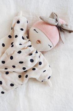 Bebe Leonie Handmade Doll | lespetitesmainss on Etsy