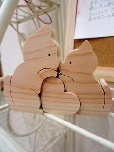 ねことハート Cats with a heart