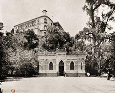Castillo de Chapultepec: Guardia